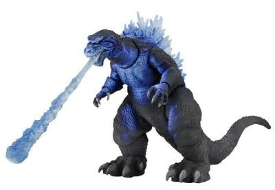 Godzilla Classic 2001 Atomic Blast Version action figur Neca NEU