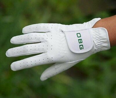 OBG All Weather Ladies Bowls Glove - Brand New - Left Hand Size X Large