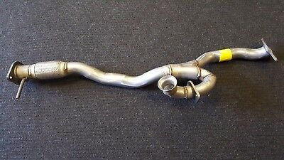 2008-2012 Ford TAURUS / TAURUS X 3.5L ENG FRONT EXHAUST FLEX Y PIPE