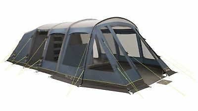 Outwell Air Clarkston 6A Tent