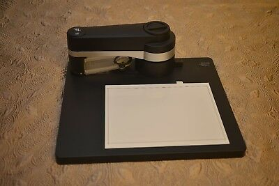 X-Rite Automatic Scanning Measurement Table i1|iO