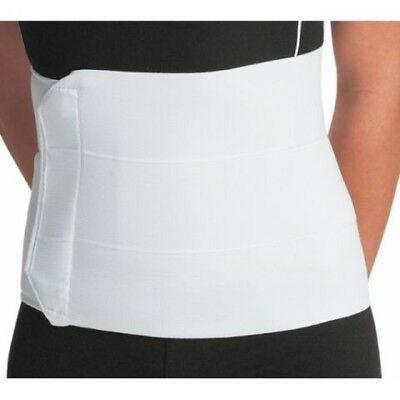 Tummy Tuck Abdominal Support Binder Post op recovery. Decrease Swelling.