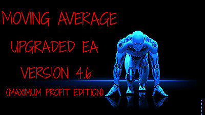 """Forex Custom """"moving Average + Adx"""" Ea Real Trading System"""