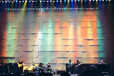 PINK FLOYD 'The Wall' Concert 1980! 30 Unrepeatable PHOTOS! Roger Waters. not cd