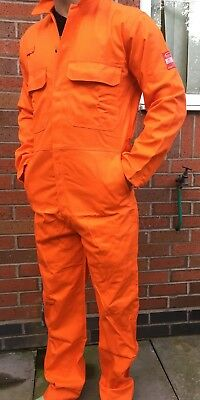 Portwest Bizweld  Flame Retardent Coverall Overall Workwear