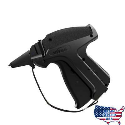 "Clothes Tagging Gun - Tag Gun with 1500 2"" Standard Attachments and 6 Needles, E"