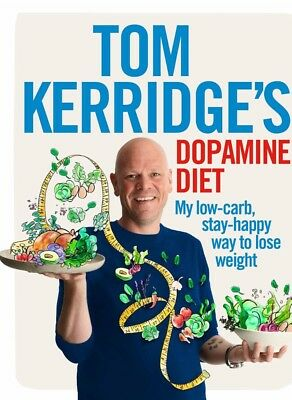 Tom Kerridge Dopamine Diet on Digital PDF (Read Description)