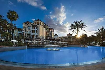 7 NIGHTS 5 STAR Marriott's Playa Andaluza RESORT 2BED APARTMENT