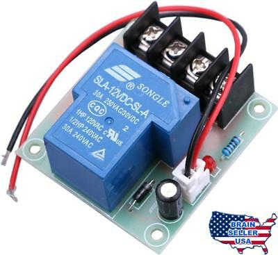 Yeeco® 30A High Current 12V Contactor relay Switch Power Switch DC power Switchi