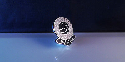 Sheffield Wednesday  - Vintage Gomm  Badge