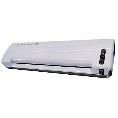 Cathedral A3 Laminator / Laminating Machine Large LMA3PREM