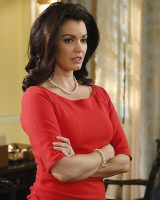 Bellamy Young 8x10 Photo 046
