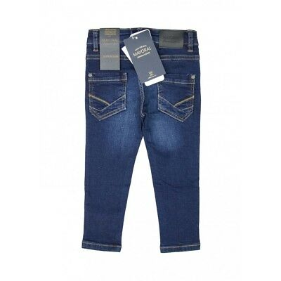Mayoral Jeans Super Slim Fit Mayoral