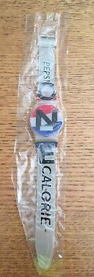 Pepsi Cola - Pepsi One Promotional Wrist Watch - Discontinued flavor
