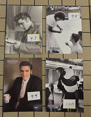 ANY 3 ELVIS Cards for $1.25 1992 ELVIS PRESLEY Tradings TC#3