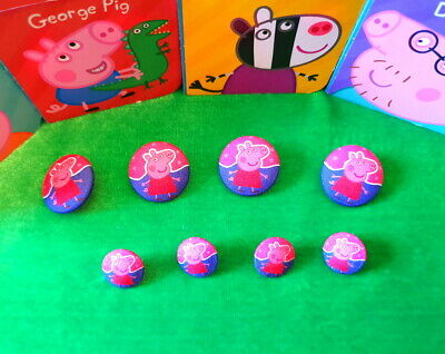 50 x 36L Button Blanks Cover Non Astro Sets White Metal Plastic 23mm Upholstery