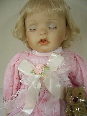 "Paradise Galleries-Treasury Collection, ""Baby Mia"" By Kathy Smith-FitzPatrick ,"