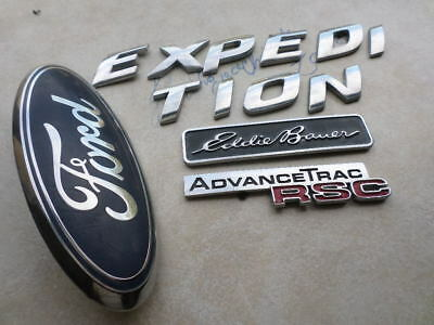 02 03 04 05 06 07 08 09 10 Ford Explorer Expedition Advance