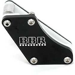 BBR Chain Guide Black - 340-YTR-1211