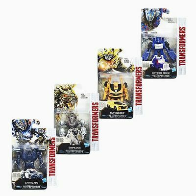 NEW Transformers The Last Knight Legion Class Figure Assorted