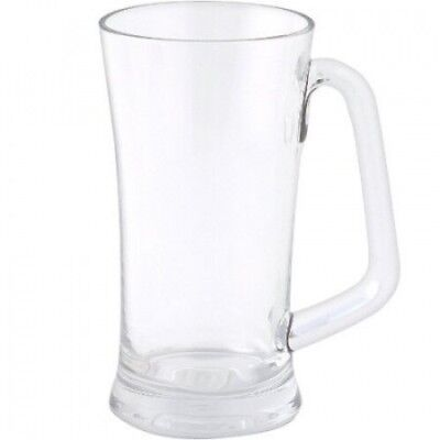 Strahl Design Contemporary Beer Mug, 500ml. Free Shipping