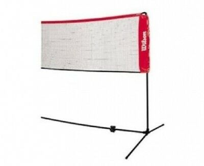 WILSON Tennis Net 3.2m. Shipping Included