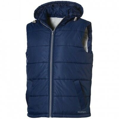 """(X-Large, Navy) - Slazenger - """"Mixed"""" doubles bodywarmer. Shipping Included"""