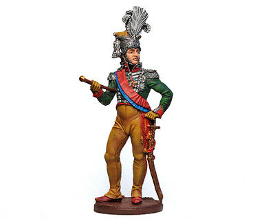 Tin Soldier - King of Naples Joachim Murat (Napoleonic Wars) 1/32 60 mm