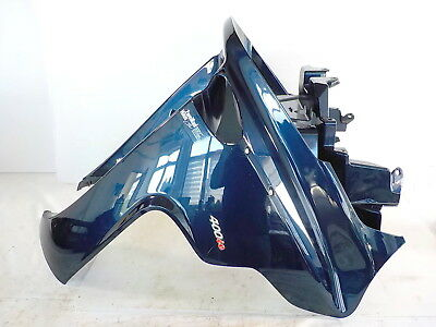 Piaggio X EVO ie 125 250 400 Front Sign Fairing Blue