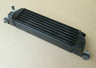 BMW R1200RT 2005 Oil cooler