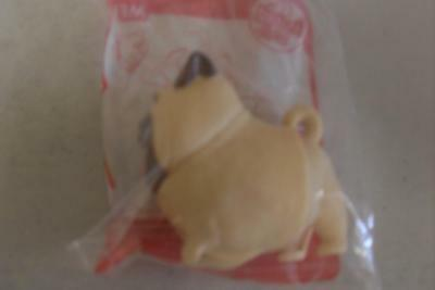 McDonald's Happy Meal Toy-The Secret Life Of Pets-MEL-New In Sealed Packet