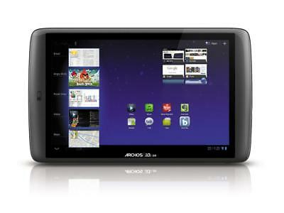 """Archos 101 G9 10.1"""" Dual Core 1.0 GHz Android Black Used Tablet"""