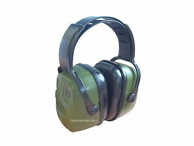 British Army - Thunder T3 Ear Defenders - Brand New - Limited Stock