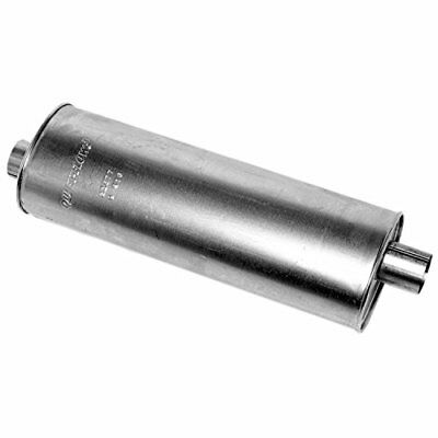 Exhaust Muffler-Quiet-Flow SS Muffler Walker 22677