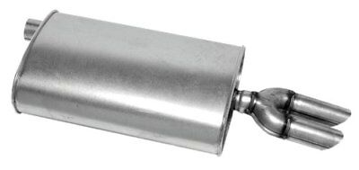 Exhaust Muffler-Quiet-Flow SS Muffler Walker 21285