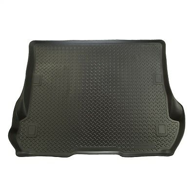 Husky Liners 20201 Classic Style Cargo Liner Fits 02-07 Liberty