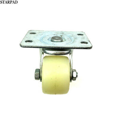STARPAD Light Casters Caster Wheels Small Table Chairs Pulleys Nylon casters