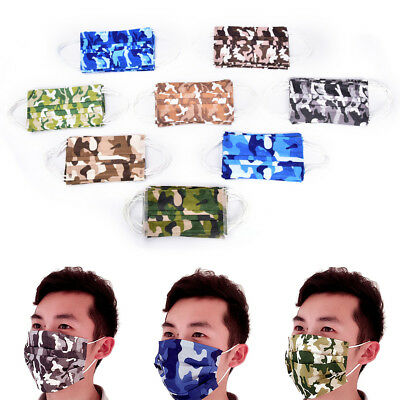 10x Medical Mask Non-woven Disposable Medical Breathable Anti-dust Masks P&T