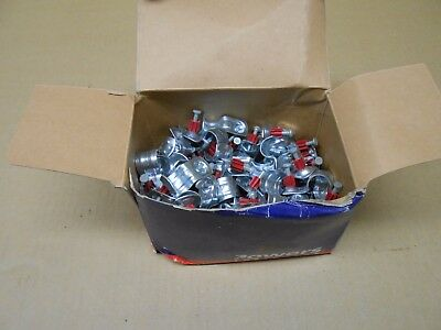 "100 Nib Powers Fasteners 50382 Drive Pins With 1/2"" Emt .300"" Head Dia 1"""