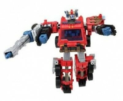 Transformers Energon Deluxe Inferno. Hasbro. Free Shipping