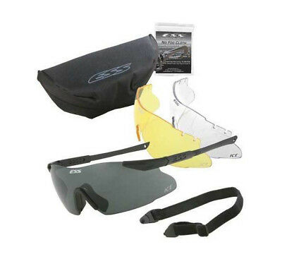 ESS Eyewear Ice 3LS Eyeshield Kit 740-0020