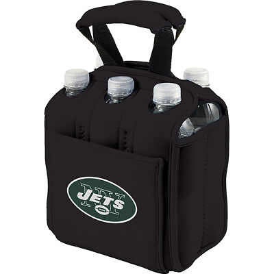 Picnic Time New York Jets Six Pack - New York Jets Outdoor Accessorie NEW