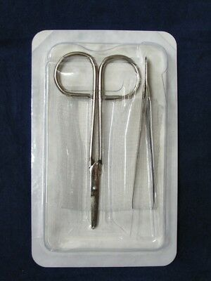Suture Removal Kit #4521