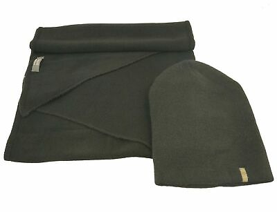 Bugatti Shifted Winterset Mütze & Schal Winter Set Damen Herren Long Beanie