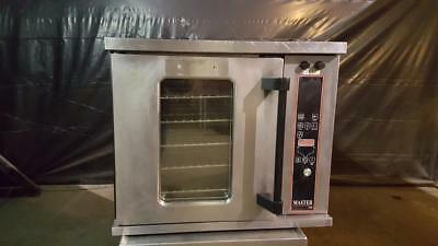 Garland Master 410 Half-Size Convection Oven