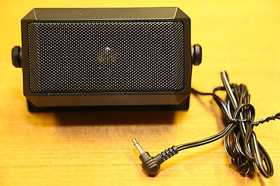 Extension speaker - CB - Ham radio - PMR