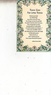 2 Vintage Easter and Good Wishes Greeting Cards with Envelopes