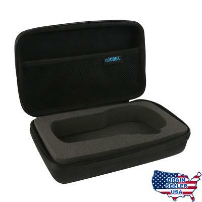 Hard Travel Case for DYMO LabelManager 160 / 280 Rechargeable Handheld Label Mak