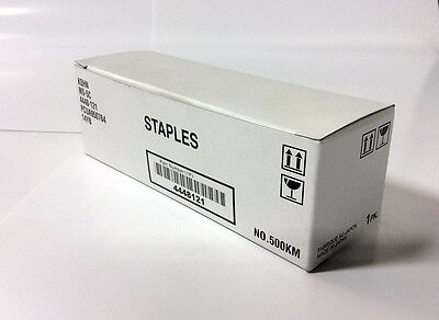 1 Box KQHN MS-5C, Staples 14YB 4448-121 / PCUA950764( box 3 cartridges)