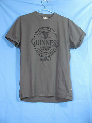 Guinness Beer Foreign Extra T-Shirt Size XL